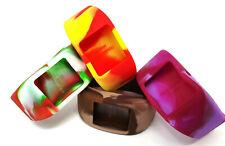 Ersatzuhrenband für Marea Nineteen / Silikonband / Verschiedene Farben