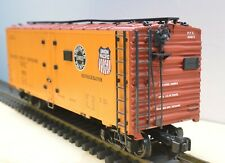 ARISTOCRAFT UNION PACIFIC PACIFIC FRUIT EXPRESS BOXCAR 46201 EXCELLENT CONDITION