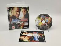 WWE Smackdown Vs Raw 2009 | PS3 Playstation 3 | Complete & VGC