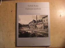 GABRIELE BASILICO ESPLORAZIONI DI FABBRICHE FOTOGRAFIA ARCHITETTURA PHOTOBOOK