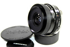 OLYMPUS OM Fit Tamron BBAR MC 1:2.5 F=28mm Wide Angle Lens with OM Adaptall 2.
