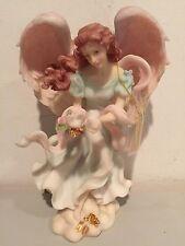 Seraphim Classics Angel by Roman 50 Years of Love Happy Anniversary 84393 2001!
