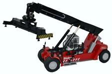 OXFORD DIECAST 76KRS005 1:76 OO SCALE Konecranes Reach Stacker Stobart Red