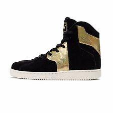 Nike Air Jordan Russell Westbrook 0.2 SZ 8 Black Gold Foil LUX Retro 921145-032