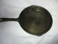 Wagner 1891 Original Cast Iron Cookware 10 1/2 inch Skillet Made In USA