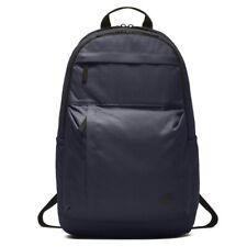 Plecak Nike BA5768451 Sportswear Elemental Backpack granatowy