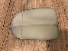 Volvo XC60 Original LH mirror glass with Heating Dimming from 2017 year