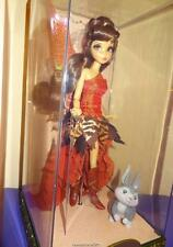 """Disney Store Limited Edition Fairies Designer Fawn 17"""" Doll LE # 0552"""