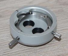 Zeiss OPMI Mikroskop Microscope Rotationsadapter / Drehadapter / Drehteller