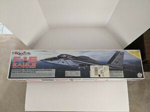 Great Planes F-15 Eagle kit, RARE, out of production ** NEW **