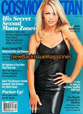Cosmopolitan 10/98,Pamela Anderson,October 1998,NEW