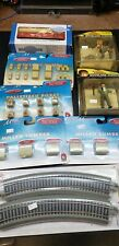 HO scale train accessories parts NOS