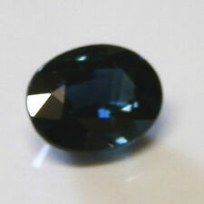 Very Good Cut Oval Bi-Colour/Multi-Colour Loose Sapphires