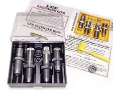Lee .308 Win. 308 Winchester Ultimate 4 Die Set LEE 90695