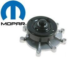 MOPAR Water Pump Grand Cherokee, Ram, Commander, Liberty LATEST VERSION 3.7 4.7