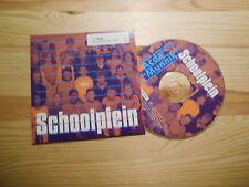 CD Pop Acda En De Munnik -Schoolplein (2 Song) SONY / SMART