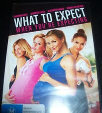 What To Expect When You're Expecting (Cameron Diaz) (Aust Region 4) DVD - New