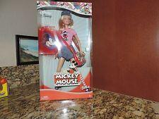 BARBIE DOLL 2005 DISNEY MICKEY MOUSE  LOOK ~ ^-^ ~  :) NIB