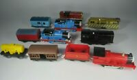 1994-2009 Thomas & Friends Trackmaster Motorized Train Mixed Lot of 11 Untested