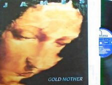 JAMES - Gold Mother ~ VINYL LP