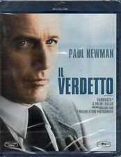 IL VERDETTO - BLU-RAY (NUOVO SIGILLATO) PAUL NEWMAN