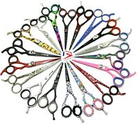 Professional Hair Cutting Thinning Scissors Shears Barber Salon Hairdressing UK