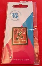 Jeux olympiques de londres 2012 lieu sports logo pictogramme pin-bmx-code 1733
