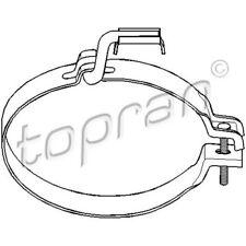 TOPRAN Original Halter, Schalldämpfer - 201 760 - Opel Astra