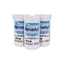 Renadyl for Kidney Health 3 bottles (3 month supply)