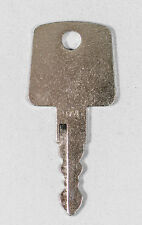 Sakai Roller New Style Heavy Equipment Key Fits Later Model Machines