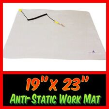 "ELENCO ELECTRONICS 19"" x 23"" Anti-Static Work Mat (model WS-3) NIB"
