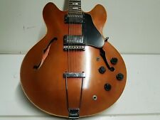 1968 GIBSON ES 335 / 12 STRING - made in USA - NARROW NECK