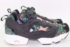 Reebok Instapump Fury GT Woman Size 10.5 Dusty Pink RARE Authentic