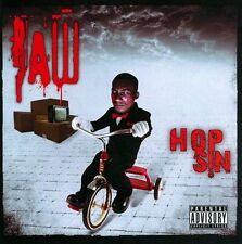 Raw [PA] by Hopsin (CD, 2010, Synergy Distribution)