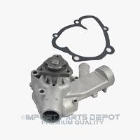 Engine Water Pump HD Chrysler 300 Jeep Grand Cherokee Premium RL340AC New