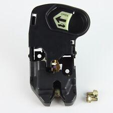 01 02 Honda Accord LX DX Trunk Latch Handle Lid Lock Release 74851-S84-A11 2276