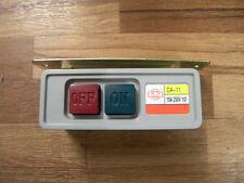 Schalter für Motor 220V - 250V