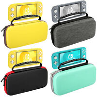 MoKo Carrying Case for Nintendo Switch Lite Travel Hard Shell EVA Storage Bag