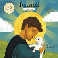 Found by Sally Lloyd-Jones, NEW Book, FREE & Fast Delivery, (Board book)