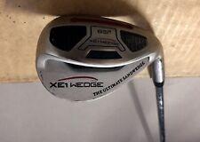 XE1 Ultimate Sand Wedge 65* Wedge Flex Steel Golf Club