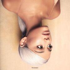 Ariana Grande - Sweetner - New CD Album - Pre Order Released 17/08/2018