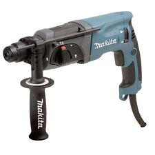 Makita HR2470 Bohrhammer bohren hämmern meißeln elektro Werkstatt Baustelle NEU