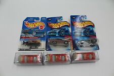 Hot Wheels and Racing cars Lot of 6
