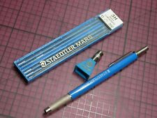 Staedtler Mars 782 Drafting Lead Holder Mechanical Pencil Made in Germany