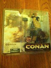 CONAN THE INDOMITABLE SERIES ONE 1 MCFARLANE SPAWN FIGURE CONAN THE BARBARIAN