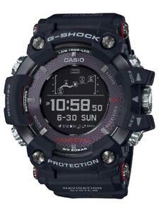 CASIO G-SHOCK Master of G RANGEMAN GPR-B1000-1JR Bluetooth Solar GPS