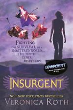 Insurgent (Divergent, Book 2) By Veronica Roth. 9780007442928