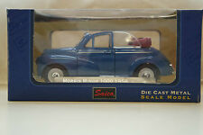 Saico Morris Minor 1000 Convertible 1956 Blue
