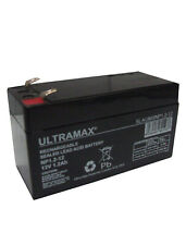 Impact Instrumentation Univent 706 12V 1.3Ah Medical Replacement Battery