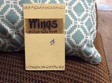 Wings For The Soul     By William Young Elliott